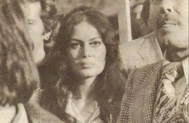 1970'lerde 1 Mayıs: Fatma Girik, Kadir İnanır, Tarık Akan, Kemal Sunal