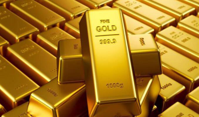 Altının kilogramı 384 bin 860 liraya yükseldi