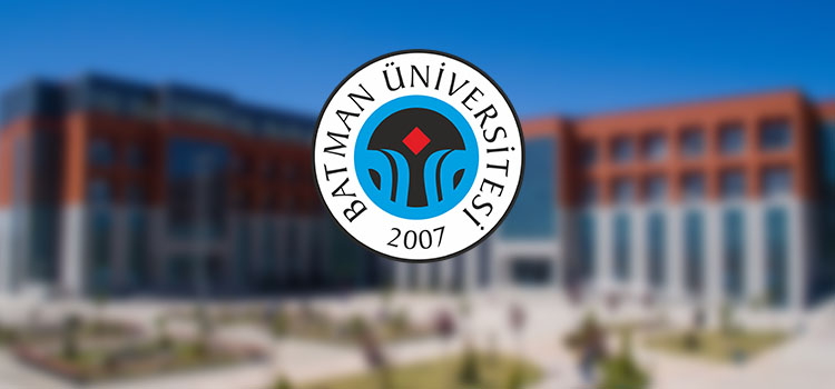 Batman Üniversitesi Personel Alımı Yapacak