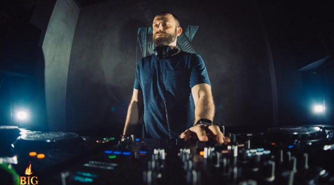 Big Burn İstanbul ilk dijital elektronik müzik festivali deneyimi yaşatacak