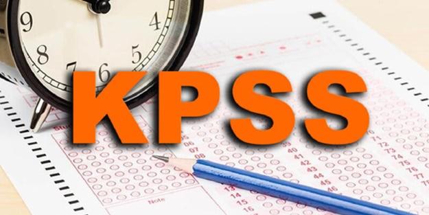KPSS Lisans Hangi Konuları Kapsıyor