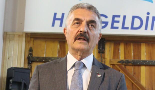 MHP'li vekil Büyükataman'dan CHP'li Özel'e yanıt