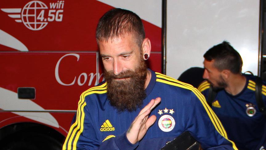 Raul Meireles: Fenerbahçedeyken idmana gitmek istemiyordum