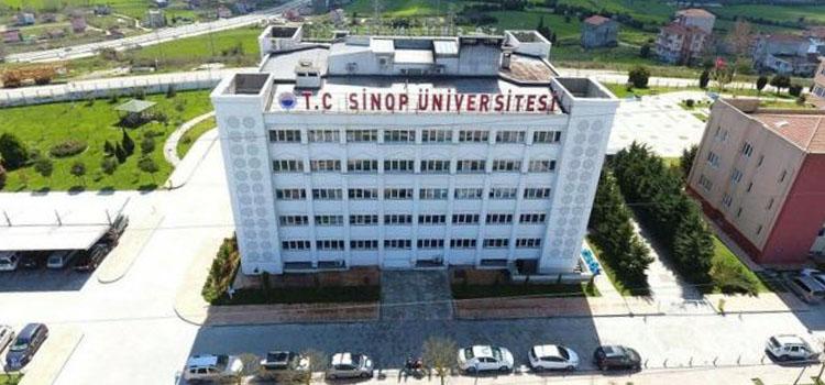 Sinop Üniversitesi Akademik Personel Alacak