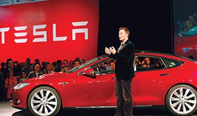 Tesla korona virüs nedeniyle kiraları ödeyemiyor