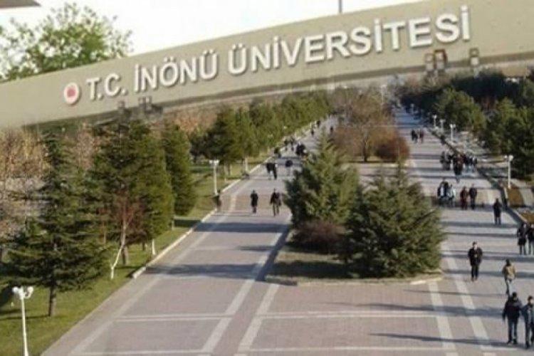 İnönü Üniversitesi 292 Sözleşmeli Personel Alacak