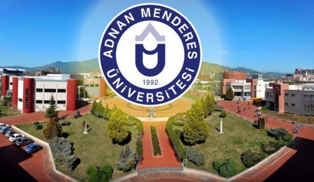 Aydın Adnan Menderes Üniversitesi 45 Sözleşmeli Personel Alacak