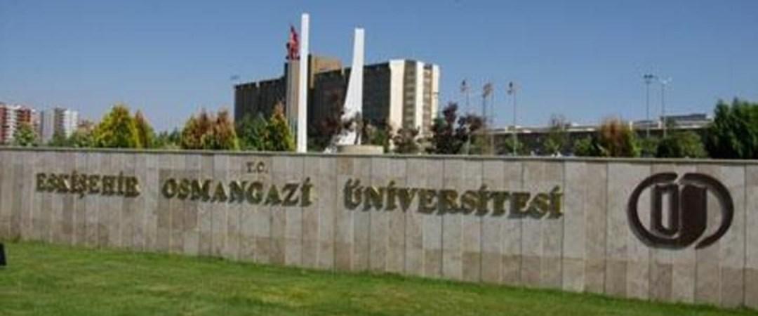 Eskişehir Osman Gazi Üniversitesi 190 Sözleşmeli Personel Alacak
