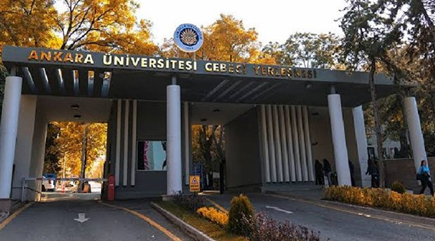 Ankara Üniversitesi 22 Akademik Personel Alacak