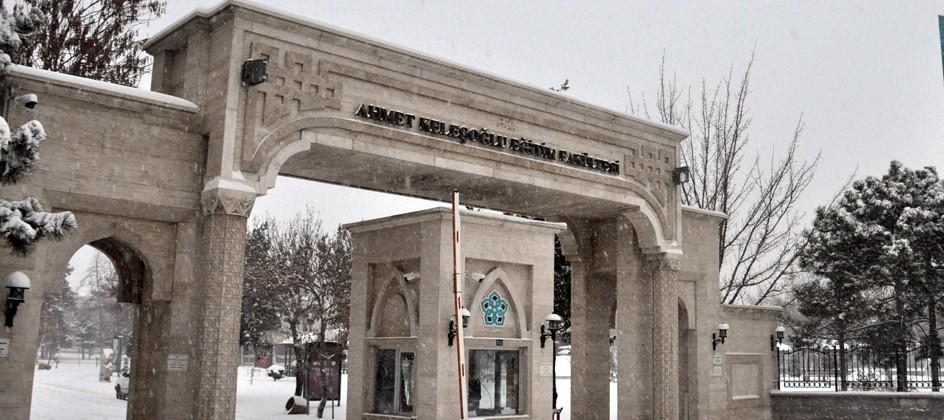 Necmettin Erbakan Üniversitesi 121 Sözleşmeli Personel Alacak
