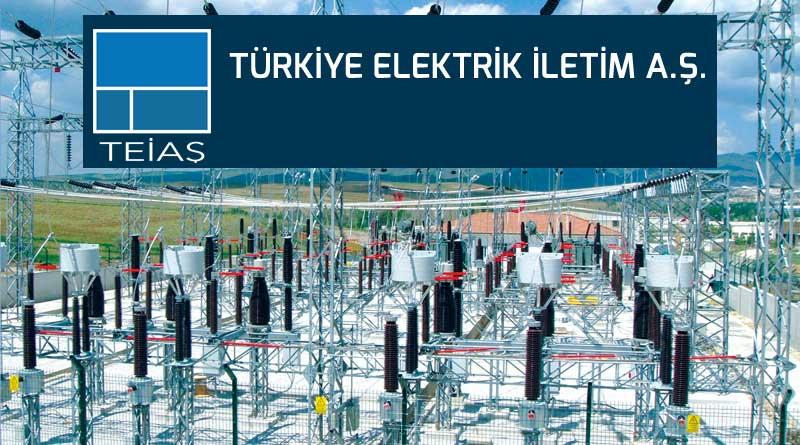 Türkiye Elektrik İletim A.Ş. GEN. MD. 150 Sürekli İşçi Teknisyen Alacak