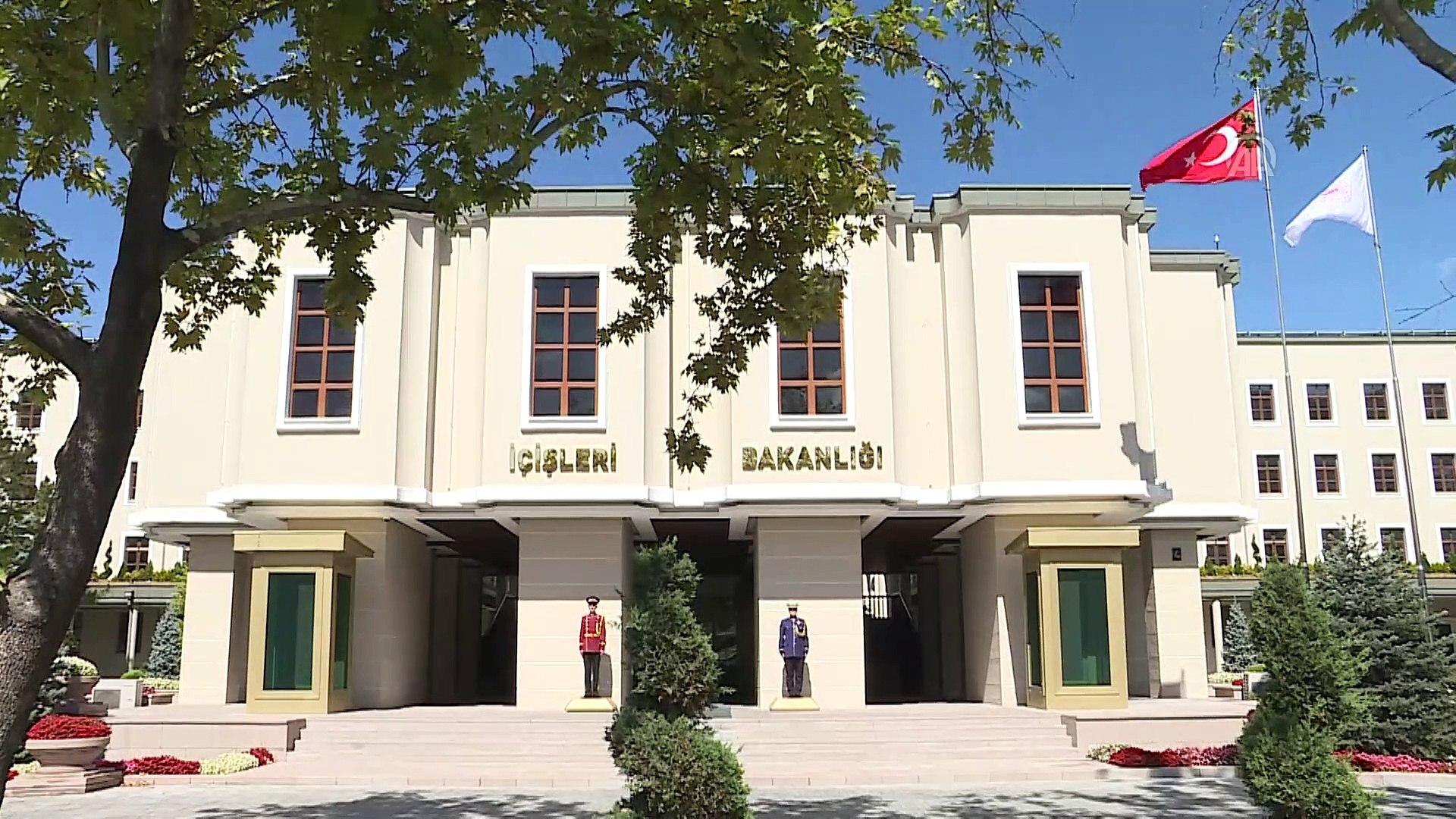 Jandarma Uzman Erbaş, POMEM, PMYO Alımı İlgili Açıklaması Yapıldı