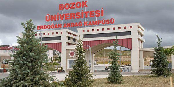 Yozgat Bozok Üniversitesi 20 Akademik Personel Alacak