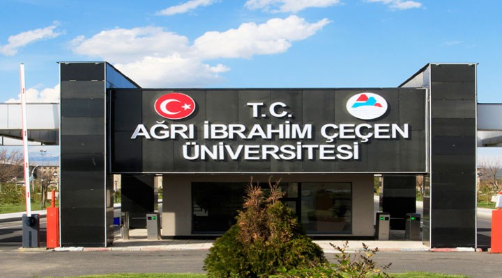 Ağrı İbrahim Çeçen Üniversitesi 23 Akademik Personel Alacak