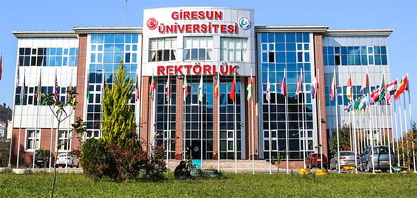 Giresun Üniversitesi 5 Akademik Personel Alacak