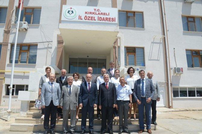 KPSS Şartı Olmadan Özel İdare Müdürlüğüne Kadrolu Personel Alımı Başladı