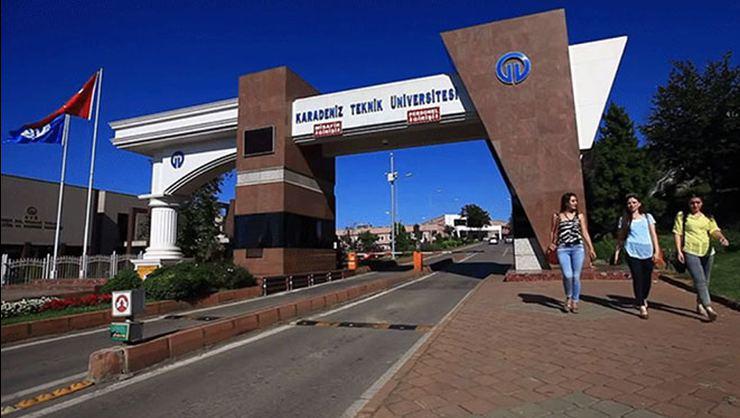 Karadeniz Teknik Üniversitesi 2 Sürekli İşçi Alacak