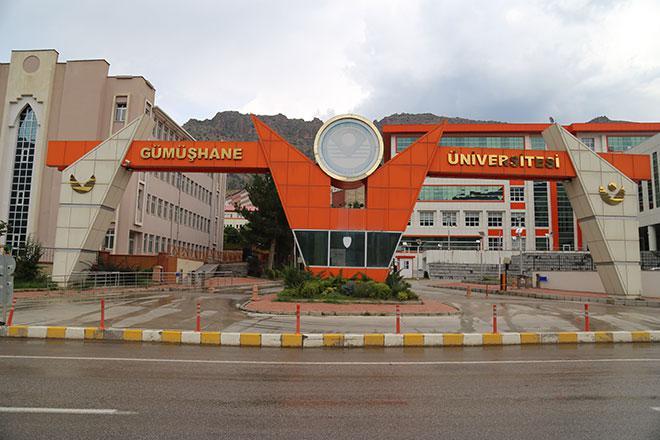 Gümüşhane Üniversitesi 12 Akademik Personel Alımı Yapacak