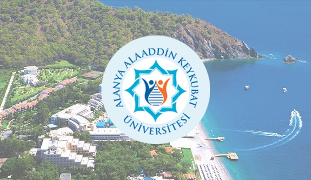Alaaddin Keykubat Üniversitesi 8 Akademik Personel Alımı Yapacak