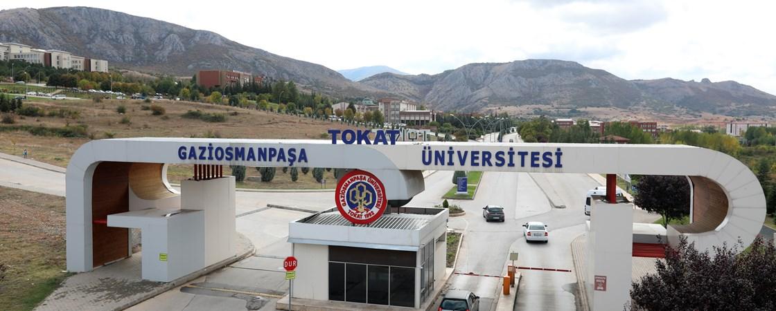 Tokat Gaziosmanpaşa Üniversitesi 14 Akademik Personel Alımı Yapacak