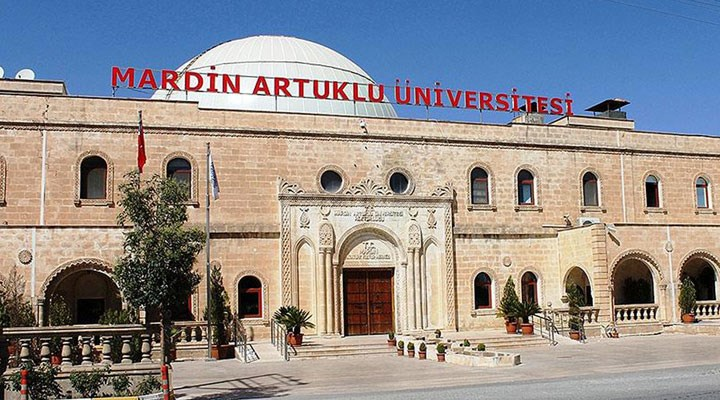 Mardin Artuklu Üniversitesi 16 Öğretim Üyesi Alımı Yapacak