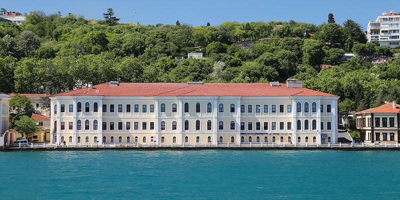 Galatasaray Üniversitesi 13 Akademik Personel Alımı Yapacak