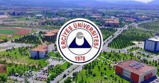 Erciyes Üniversitesi 40 Akademik Personel Alımı Yapacak