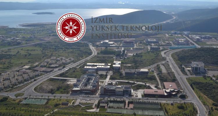 İzmir Yüksek Teknoloji Enstitüsü ( 1'i Engelli Olmak Üzere ) 4 Daimi İşçi Alımı Yapacak