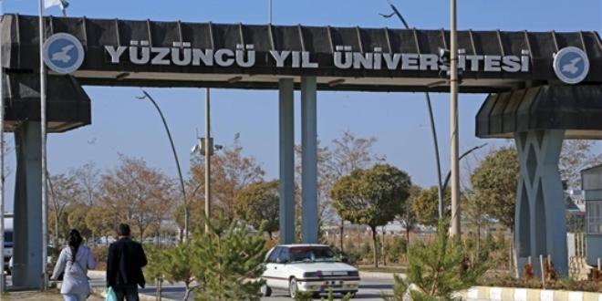 Van Yüzüncü Yıl Üniversitesi 11 Araştırma Görevlisi Alımı Yapacak