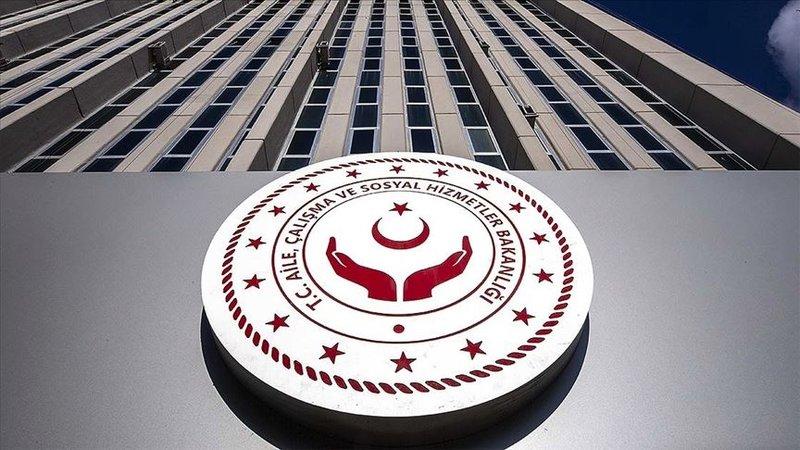 Aile, Çalışma Ve Sosyal Hizmetler Bakanlığı 817 Sözleşmeli Personel Alımı Yapacak