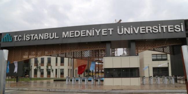 İstanbul Medeniyet Üniversitesi 13 Akademik Personel Alımı Yapacak