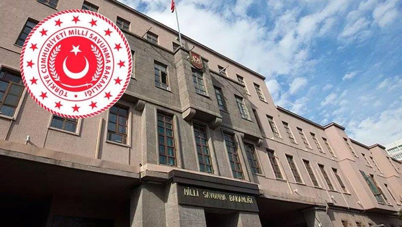 Milli Savunma Bakanlığı 66 Sözleşmeli Personel Alımı Yapacak