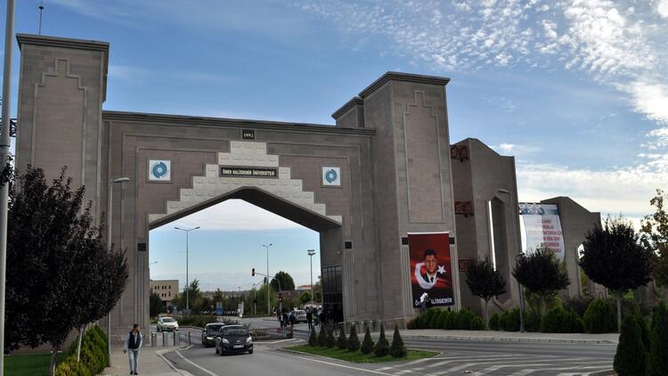 Niğde Ömer Halis Demir Üniversitesi 30 Akademik Personel Alımı Yapacak
